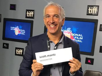 Scott Mantz